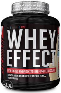 NoLimit Whey Effect 2 kg