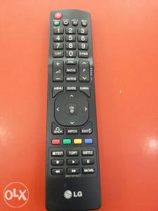 Daljinski TV/LCD upravljač LG