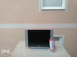 """LCD TV Philips """"20"""""""