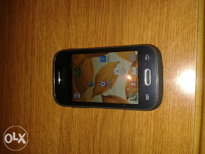 Samsung Young 4.1.2