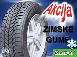 SAVA ESKIMO 205/55 R16