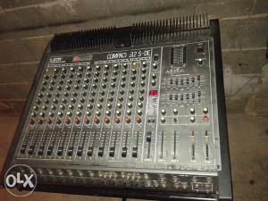 mixeta lem 2x250 w