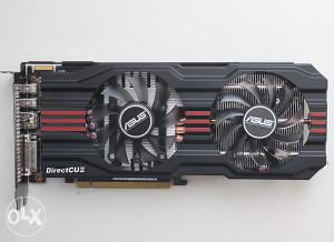 ASUS Radeon HD 7870 DirectCU II 2 GB