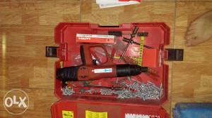 Hilti busilica pistolj stemarica