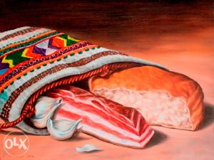 Umjetnička slika - Tradicija 3
