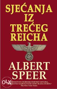 Sjećanja iz Trećeg Reicha /PDF/ (Albert Speer)