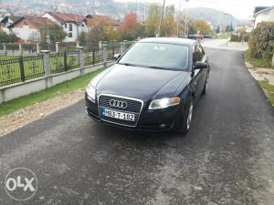 Audi A4 2,0 tdi jedna bregasta tel.066/797624