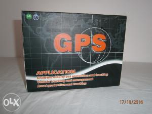 G.P.S lokator za pracenje