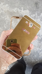 METALNA maska za Samsung Galaxy Grand Prime G530