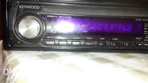 Kenwood cd player za auto