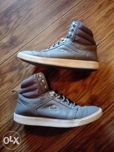Patike Lacoste/cipele (jesen/zima) 41 broj
