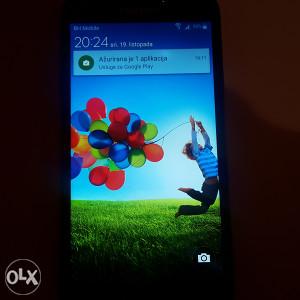 Samsung S4 i9295 Active