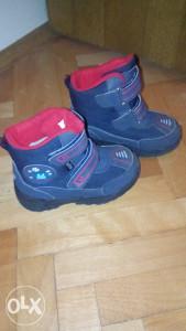 Čizme za dječake,broj 23