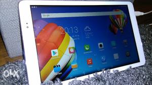 Tablet huawei media pad t1(10 inca).novo