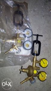manometar regulator acetilen ili plin