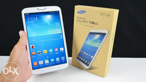 Samsung Galaxy Tab 3 T210 Testiran