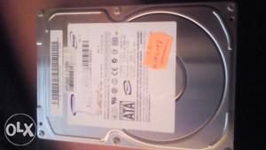Hard Disk SAMSUNG SPINPOINT