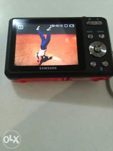 Fotoaparat Samsung-vodootporni (za podvodno snimanje)