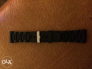 Gumena narukvica za sat 26 mm