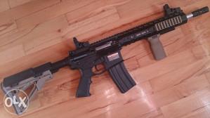 Airsoft puska ASR 114 proizvoda(A.P.S.)