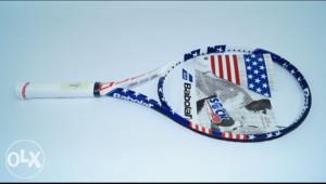 Babolat Pure aero US Open