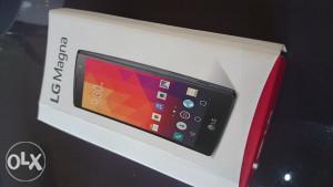 LG Magna H500f ** KAO  NOV telefon **