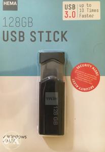 USB stik 128GB USB 3.0