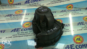 Motoric ventilator grijanja VW Transporter T5 05 AE 546