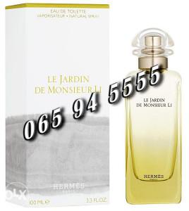 HERMES Le Jardin de Monsieur Li 100ml TESTER