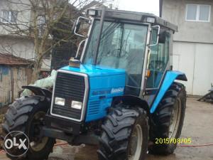 traktor landini 4x4