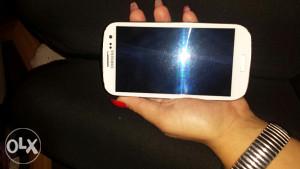 Samsung galaxsy s3 neo