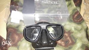 Maska za ronjenje Seac