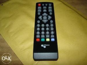 "DALJINSKI UPRAVLJAČ ""TRIAX"" ZA DTV ,DVB-T"