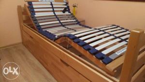 Krevet samac bolesnički - električni