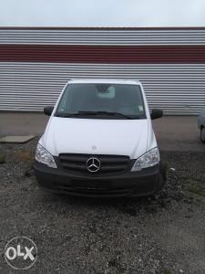 Mercedes benz vito 113CDI