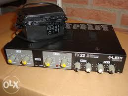 Procesor LEM FX 22
