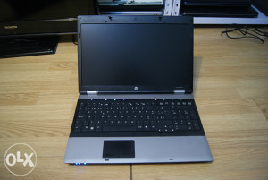 "HP ProBook 6550b 15.6""/ i5/ 4GB/ 250GB/ webcam"