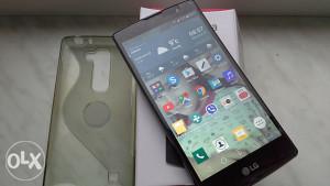 LG Magna LG-H500F