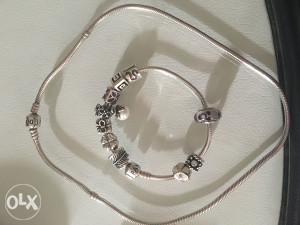 nakit ogrlica pandora