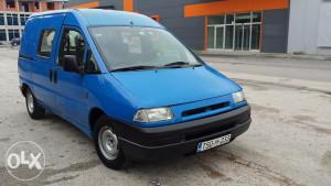 Fiat scudo 19.JTD.