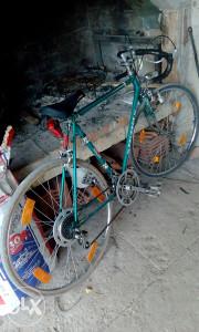 Biciklo special
