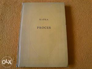Franc Kafka - Proces