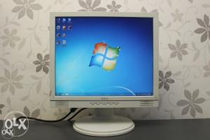Belinea lcd monitor 17 boja bijela