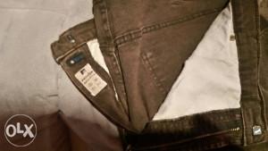 Muske farmerice pantalone  broj 58 XXL