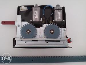 Mehanizam za otvaranje vrata SPRINTER IVECO CRAFTER