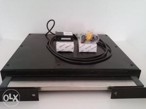 Stepenik električni klizni SPRINTER IVECO CRAFTER