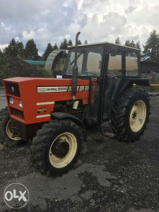 Traktor univerzal