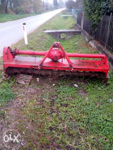 freza za traktor