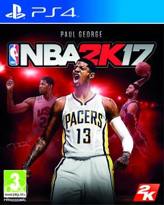 NBA 2K17 PS4 PLAYSTATION 4+ GRATIS HIT IGRE