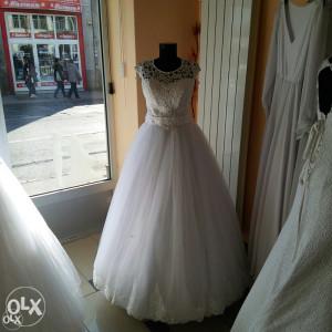 vjenčanica princess